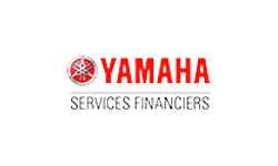Yamaha services financiers